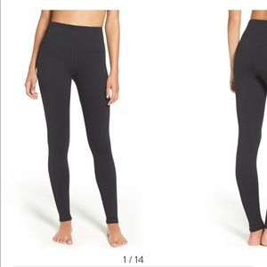 ZELLA Size m high waist live in leggings